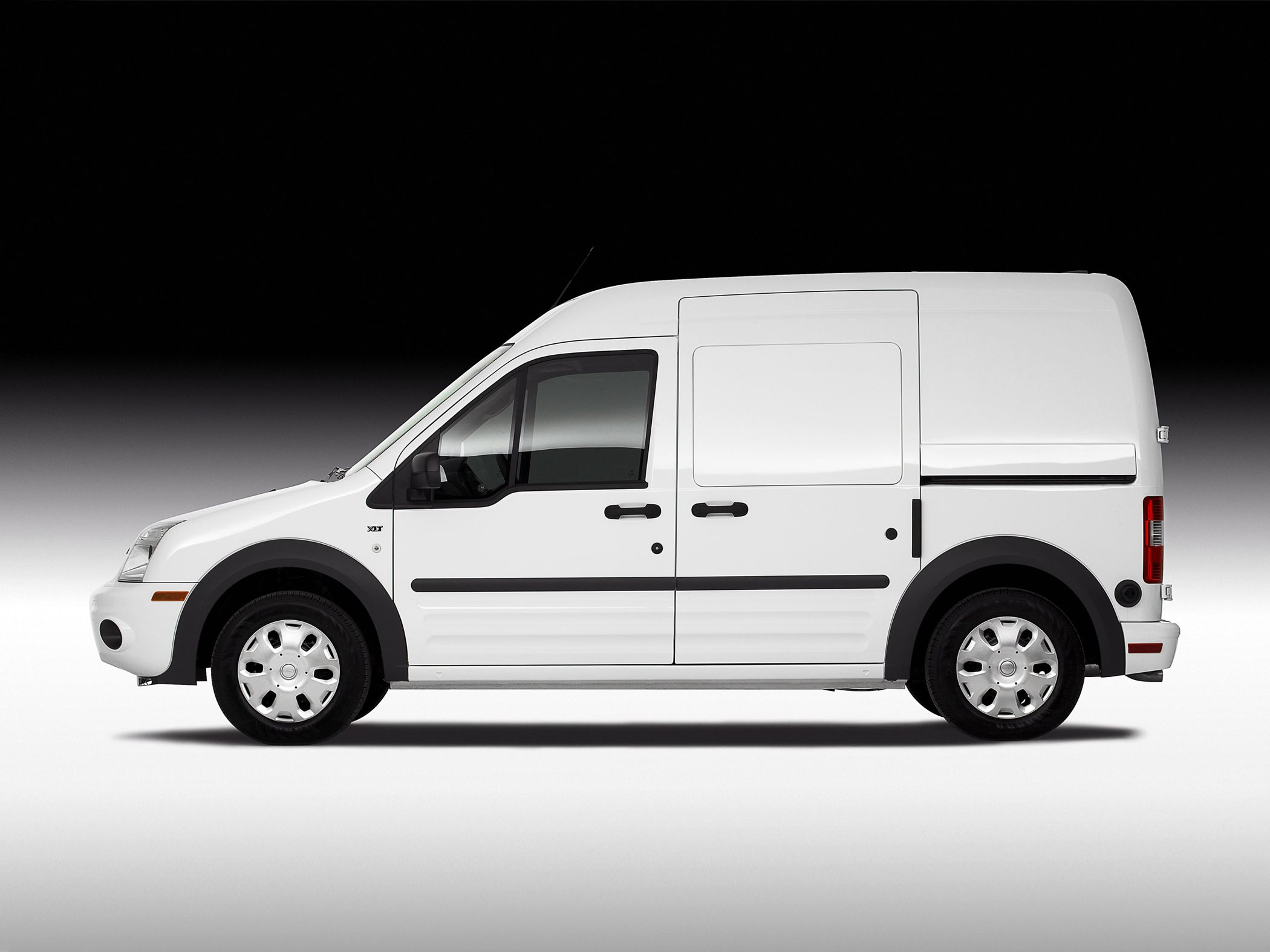 2013 Ford Transit Connect #4