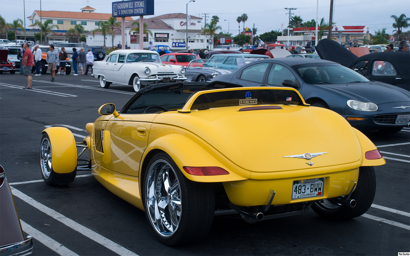 Plymouth Prowler #12