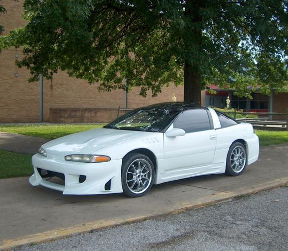 1994 Eagle Talon #8