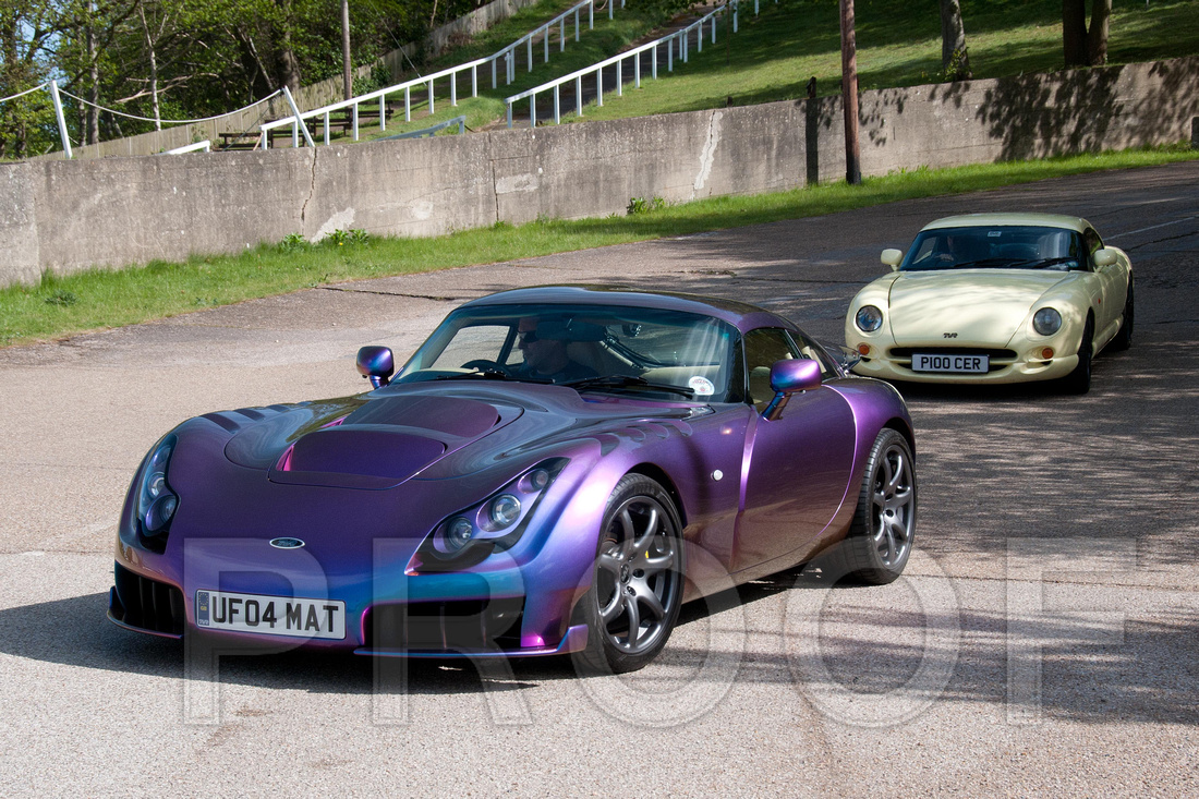 TVR  #5