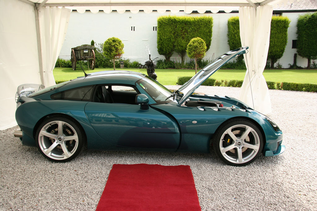 TVR  #7