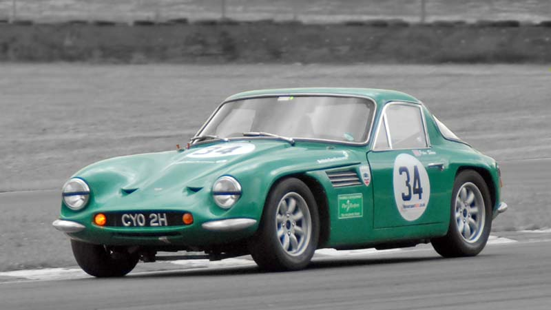Tvr #16