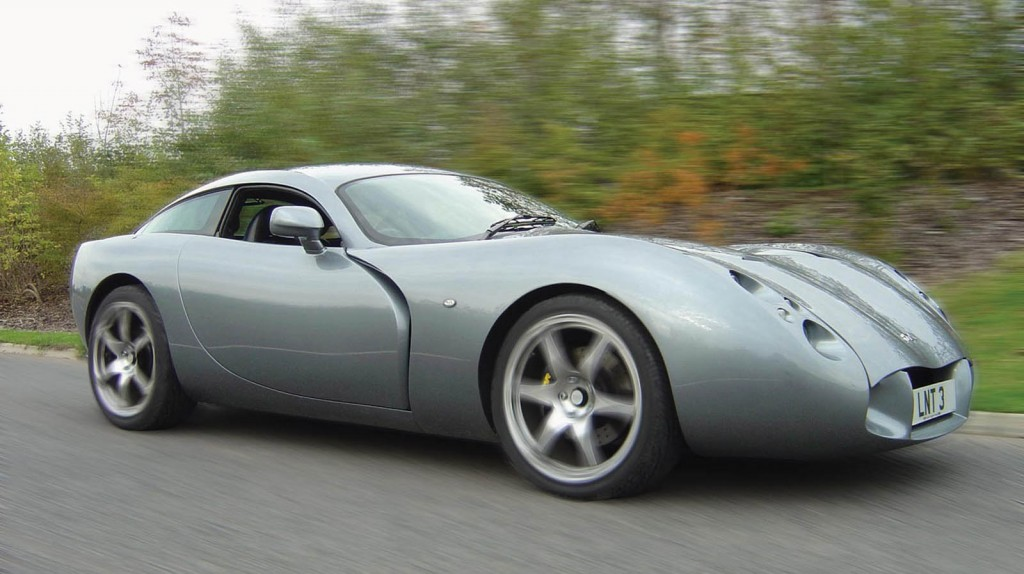 TVR  #9