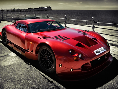 Tvr #15