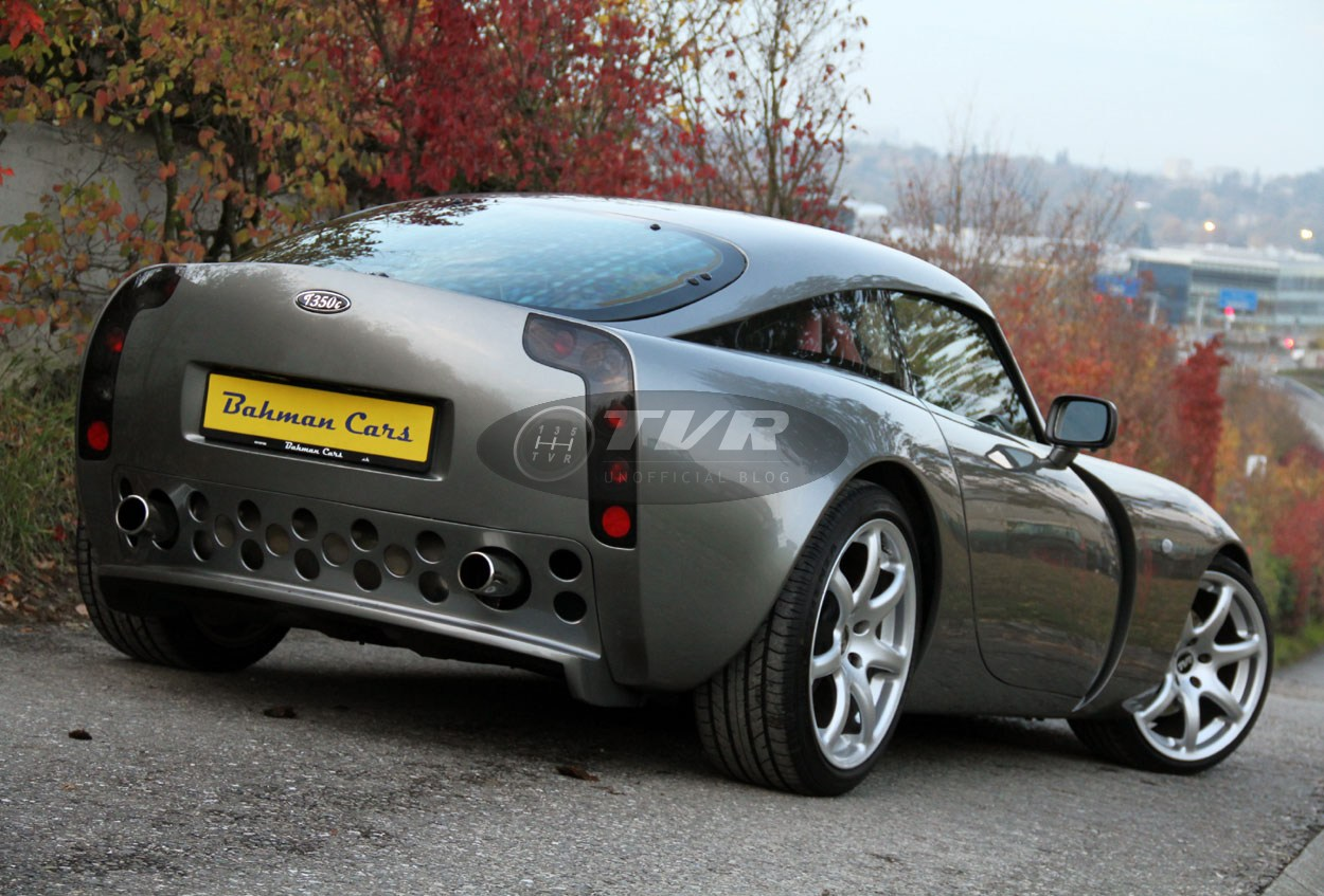 Tvr #4