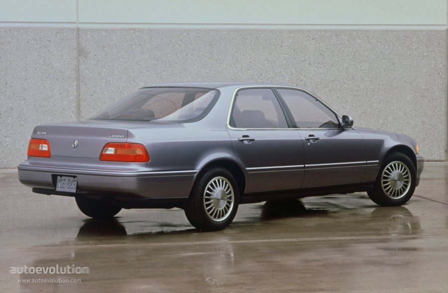 Acura Legend #19