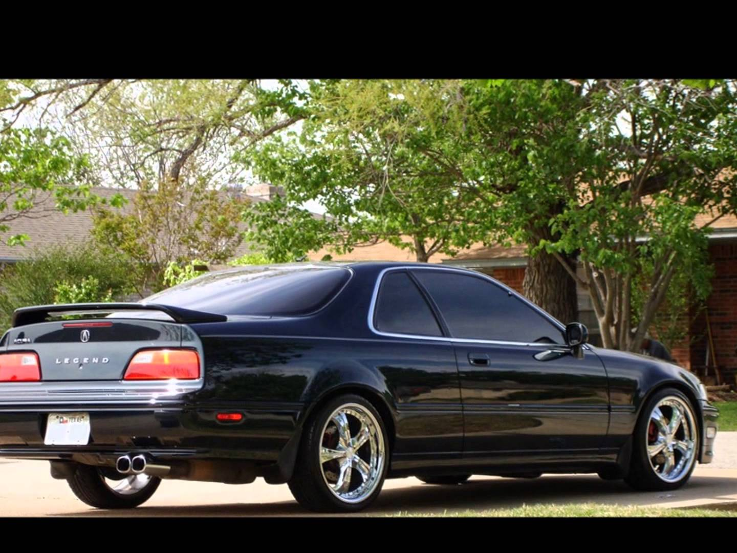 Acura Legend #16
