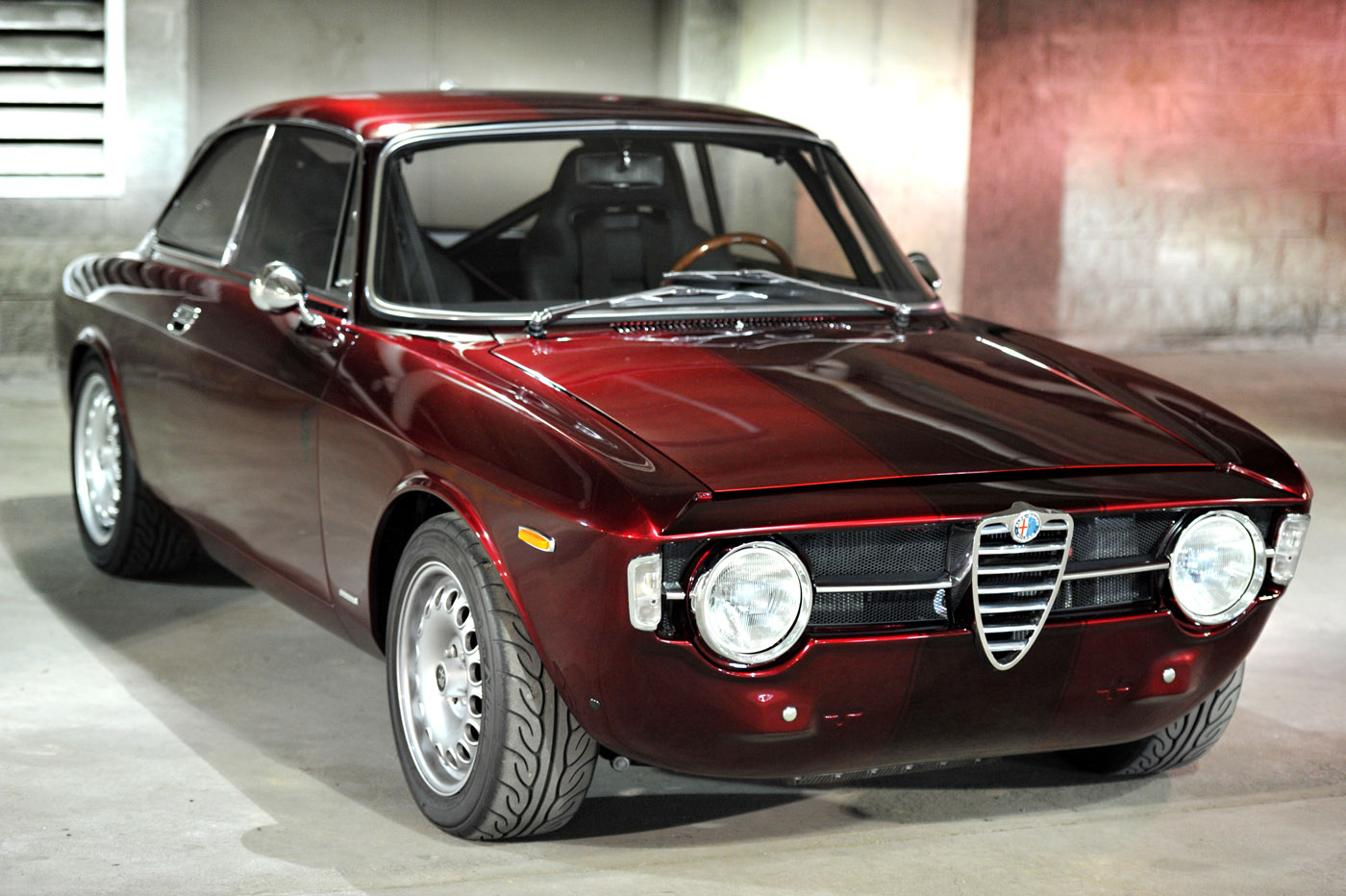 Alfa Romeo Junior #20