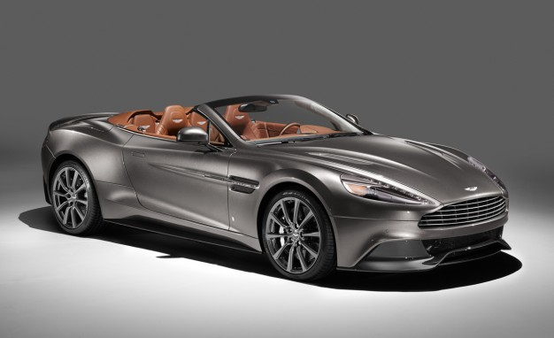 Aston Martin Photos Informations Articles BestCarMagcom - Aston martin cars com