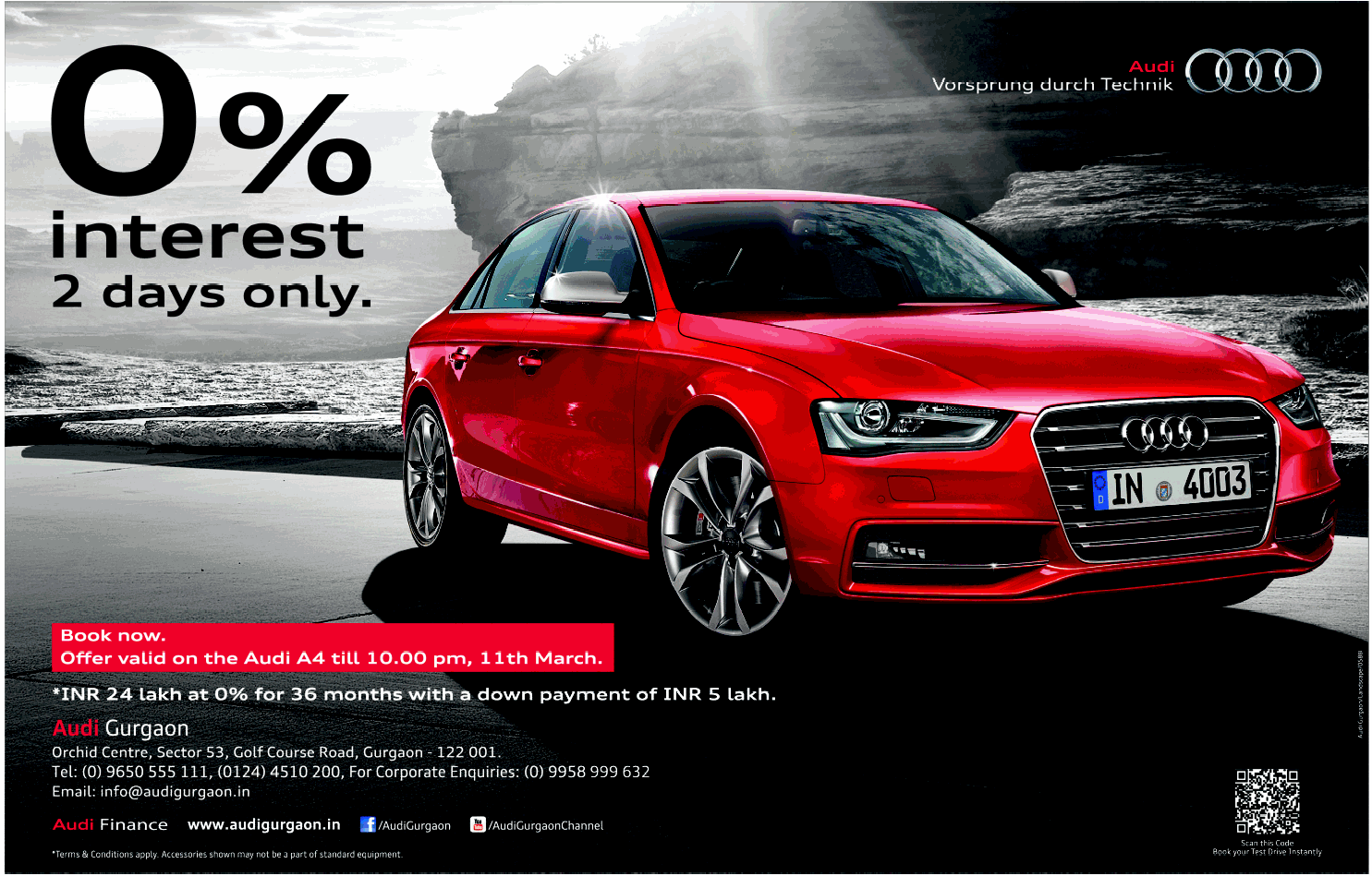 Audi AD Photos, Informations, Articles - BestCarMag.com