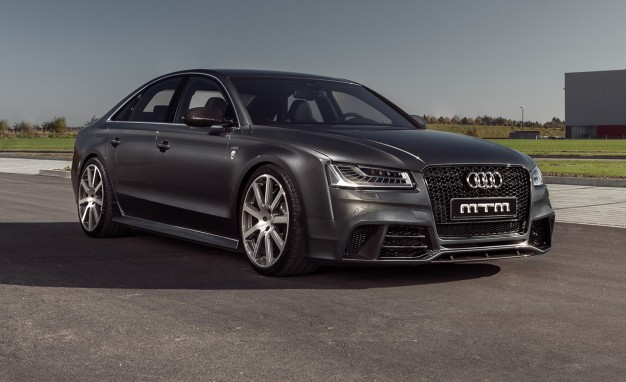 Audi S8 Photos, Informations, Articles - BestCarMag.com