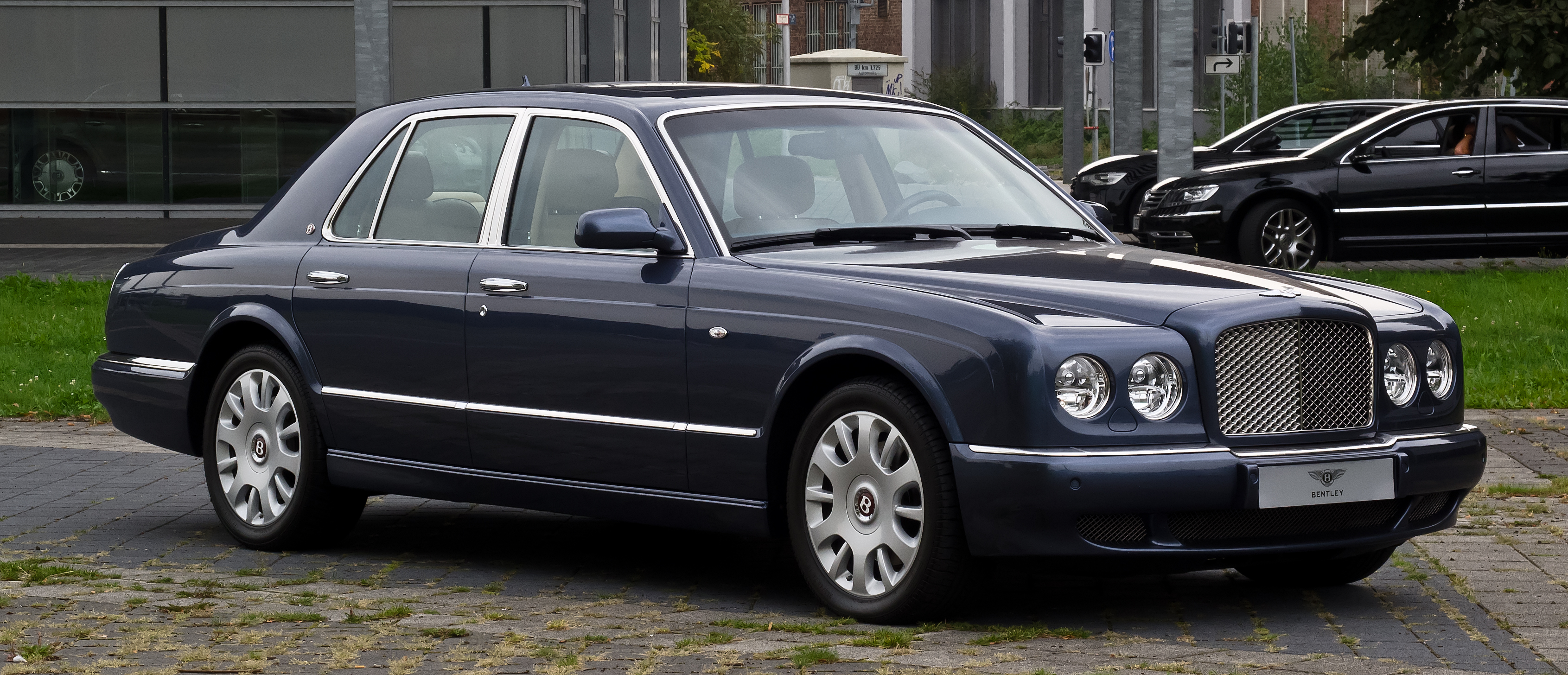 rl q arnage vat gallery bentley image pre vehicles luxury london gve for sale owned