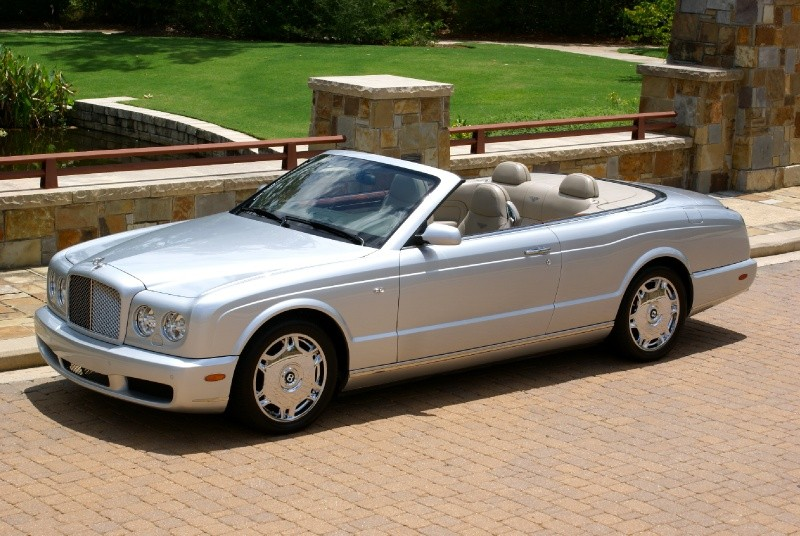 Bentley Azure #23