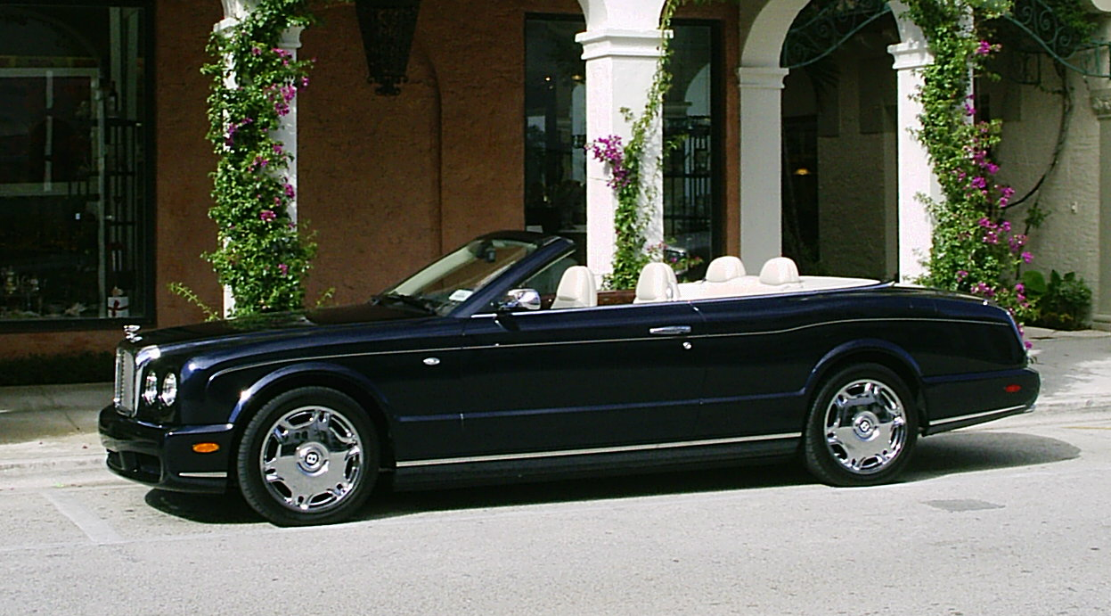 Bentley Azure #21