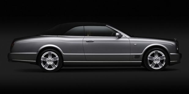 Bentley Azure T #22