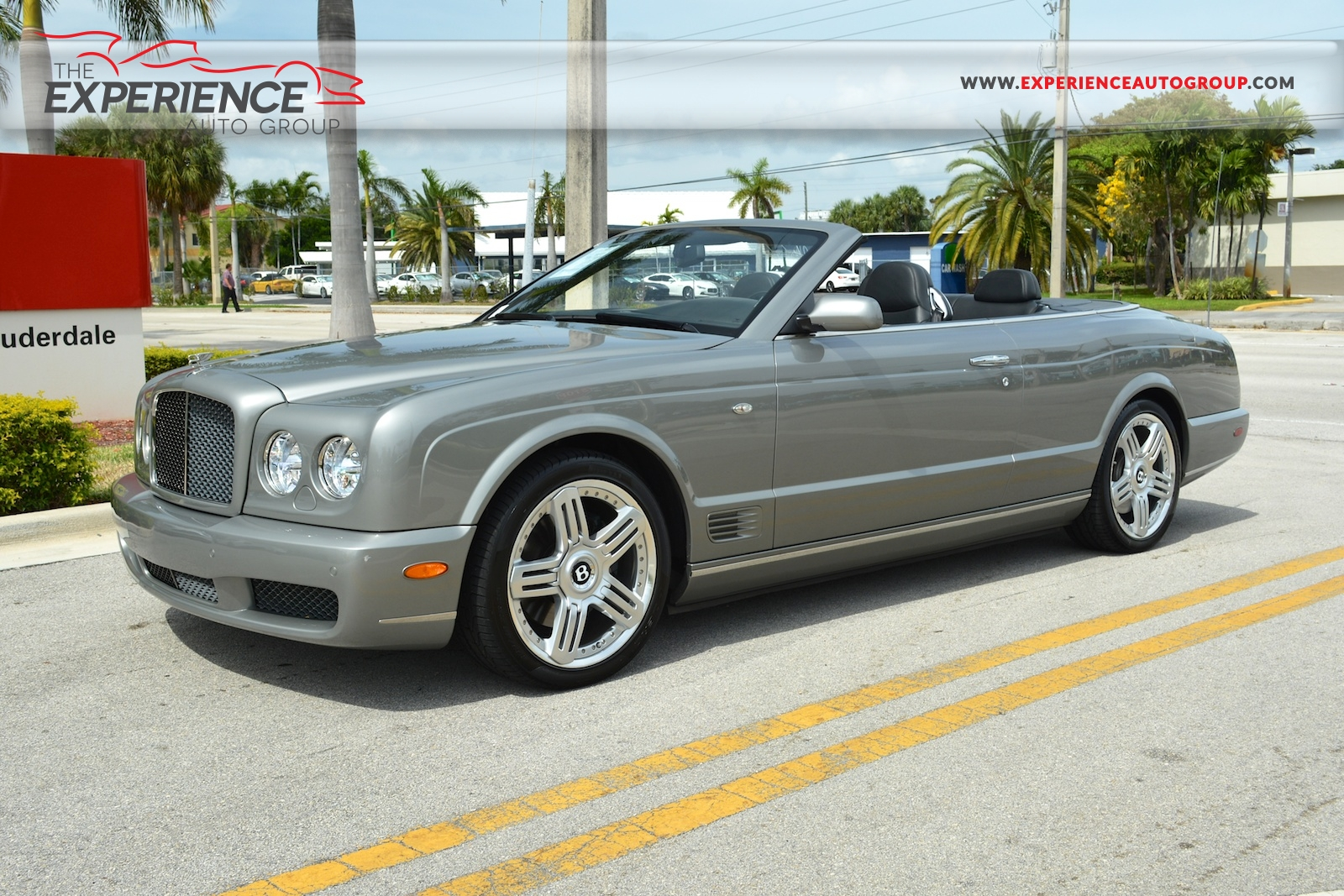 Bentley Azure T #24