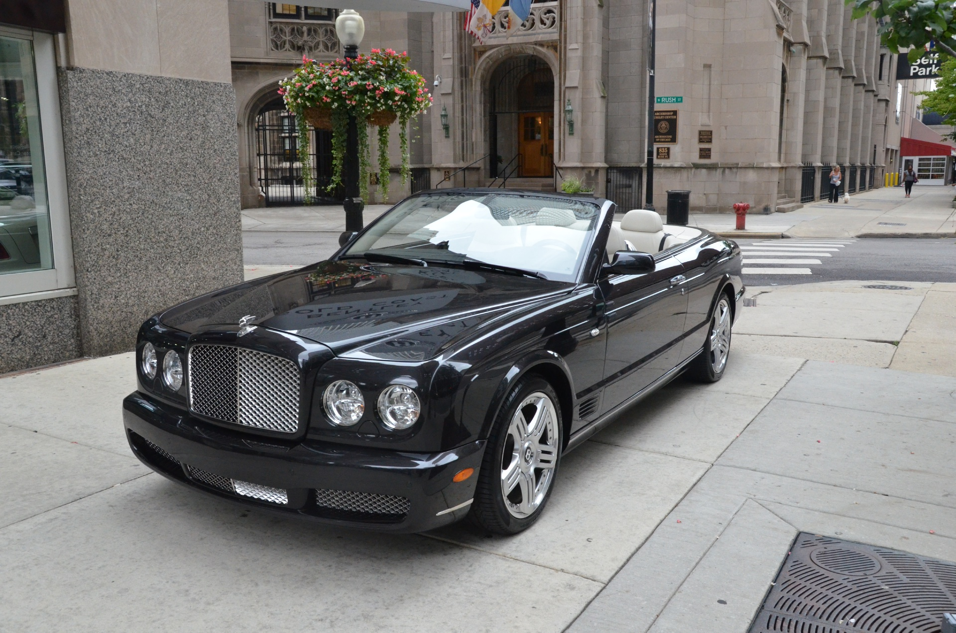 Bentley Azure T #23