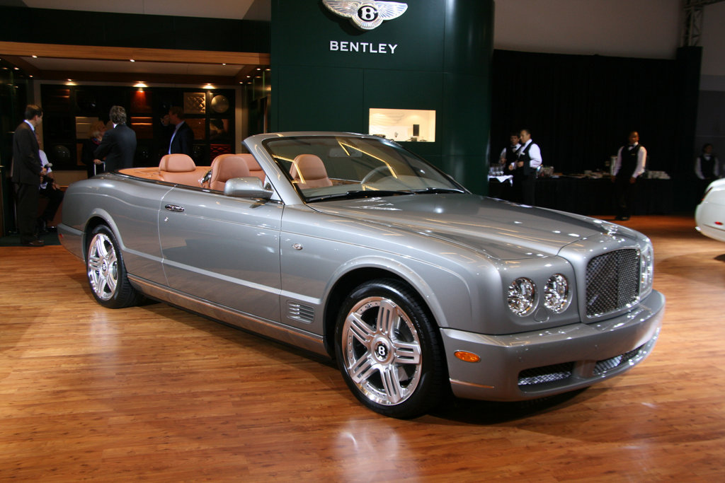 Bentley Azure T #21