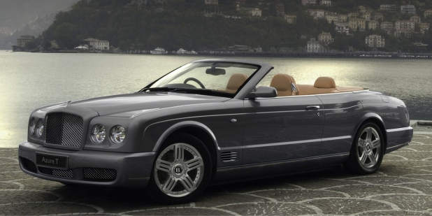 Bentley Azure T #20