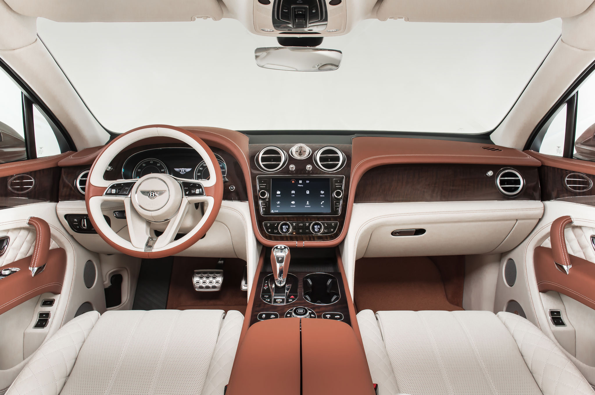 Bentley Bentayga #14