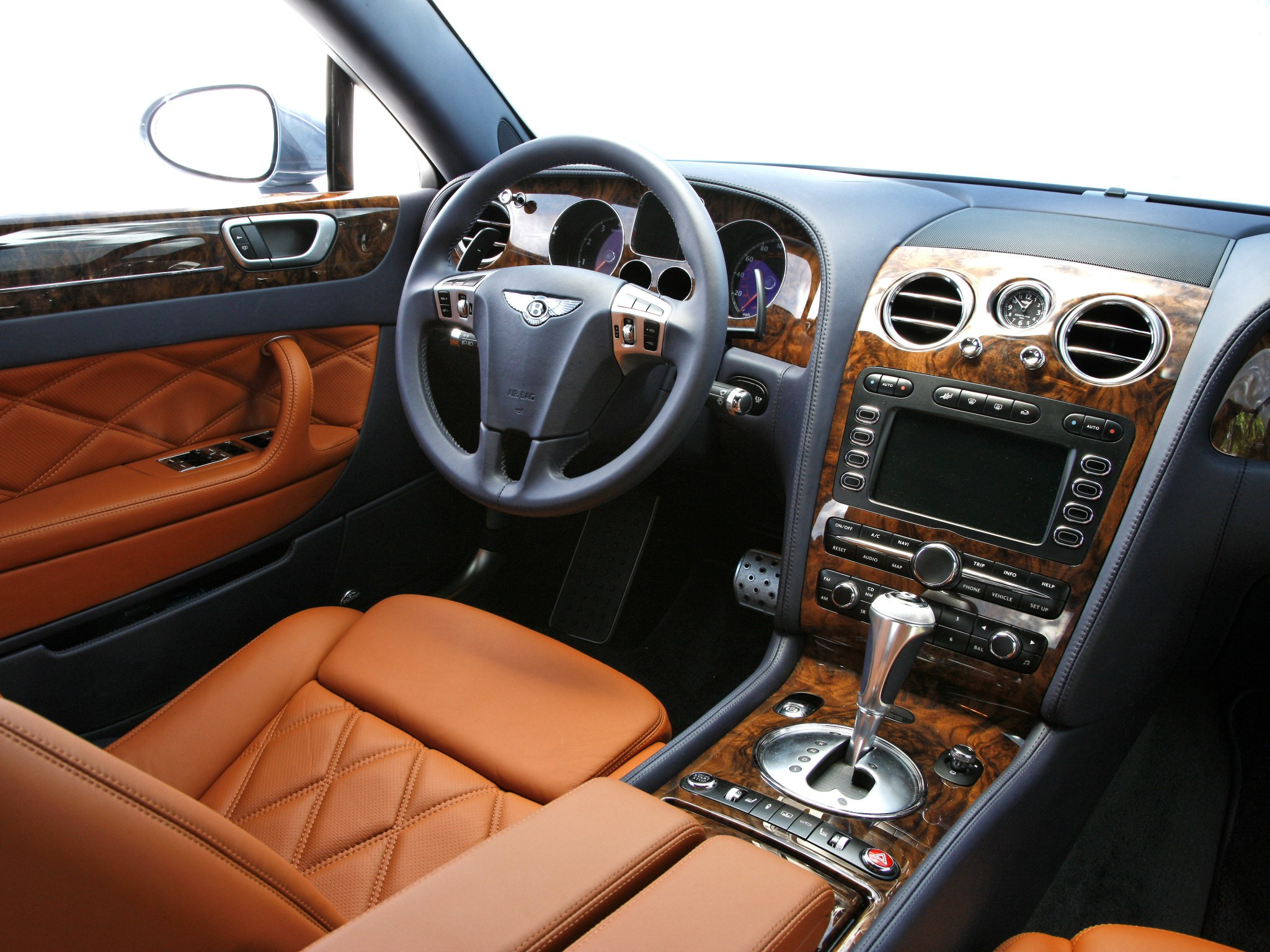 Bentley Continental Flying Spur Speed #19