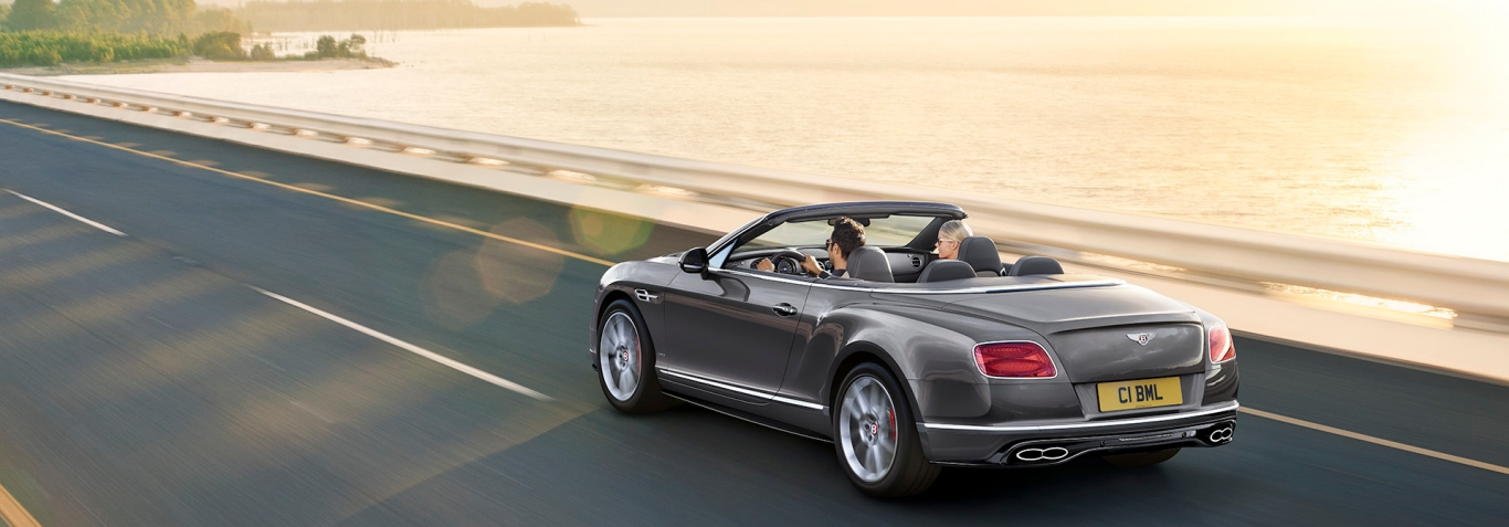 Bentley Continental Gtc #19