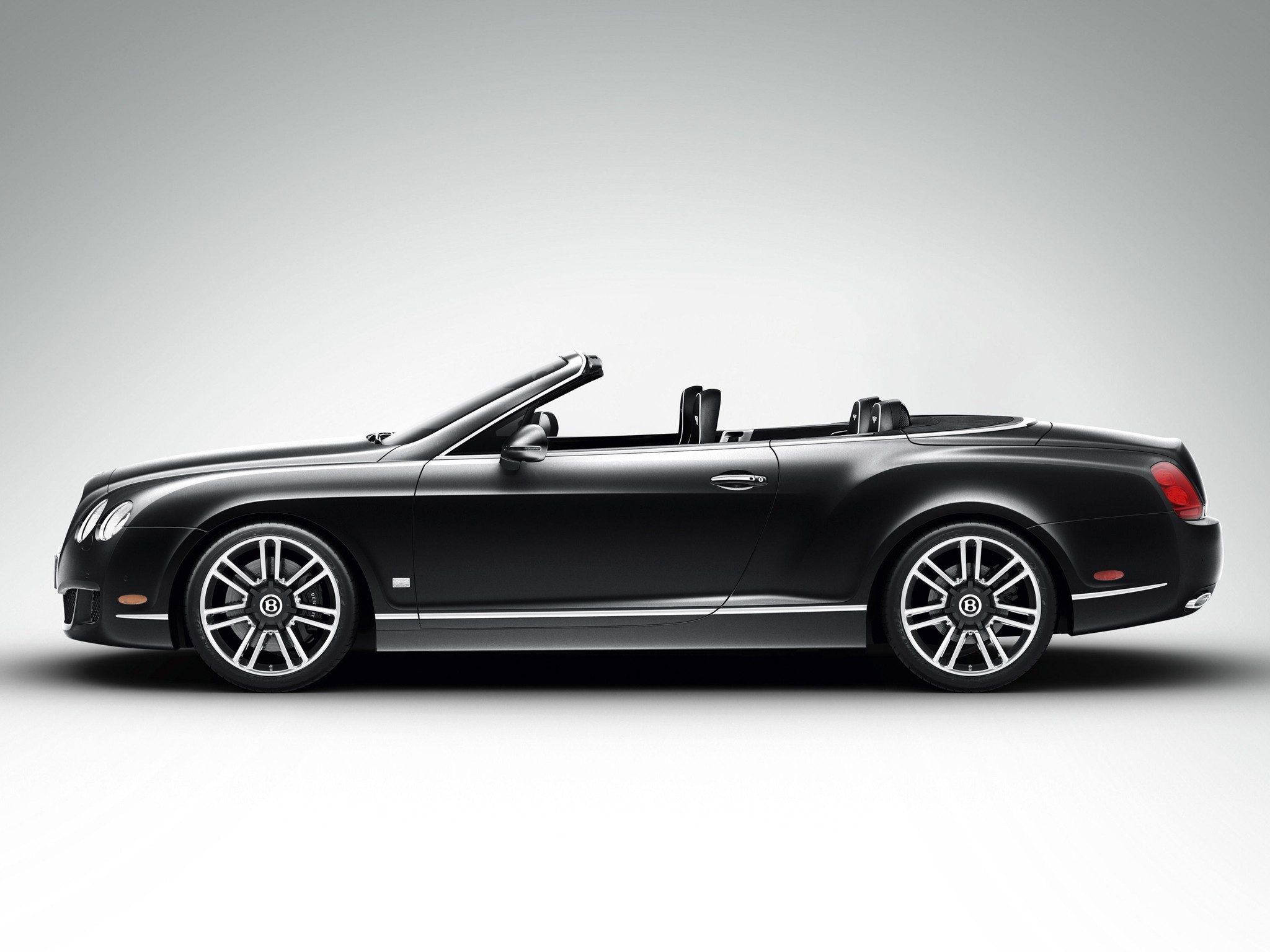 Bentley Continental Gtc Speed #23