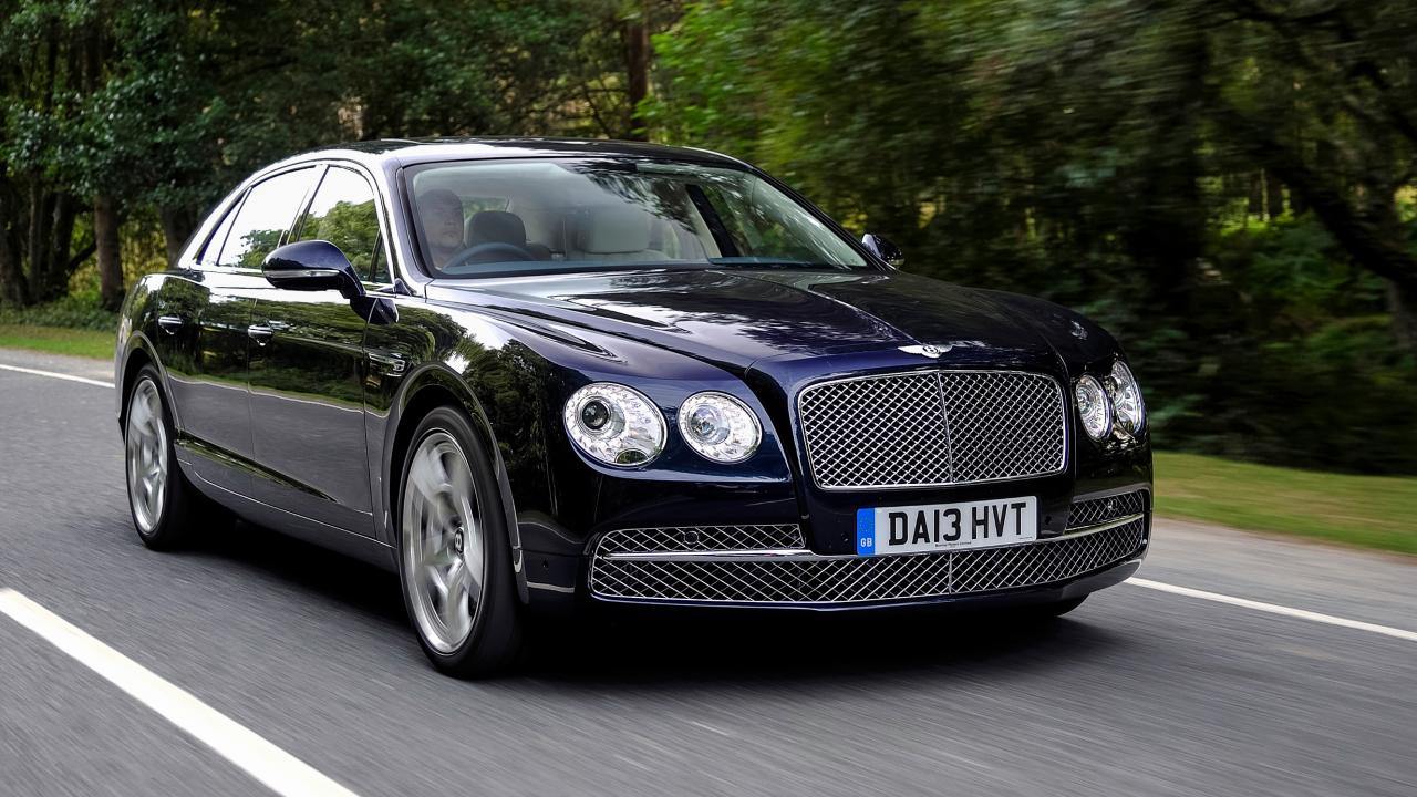 Bentley Flying Spur #18