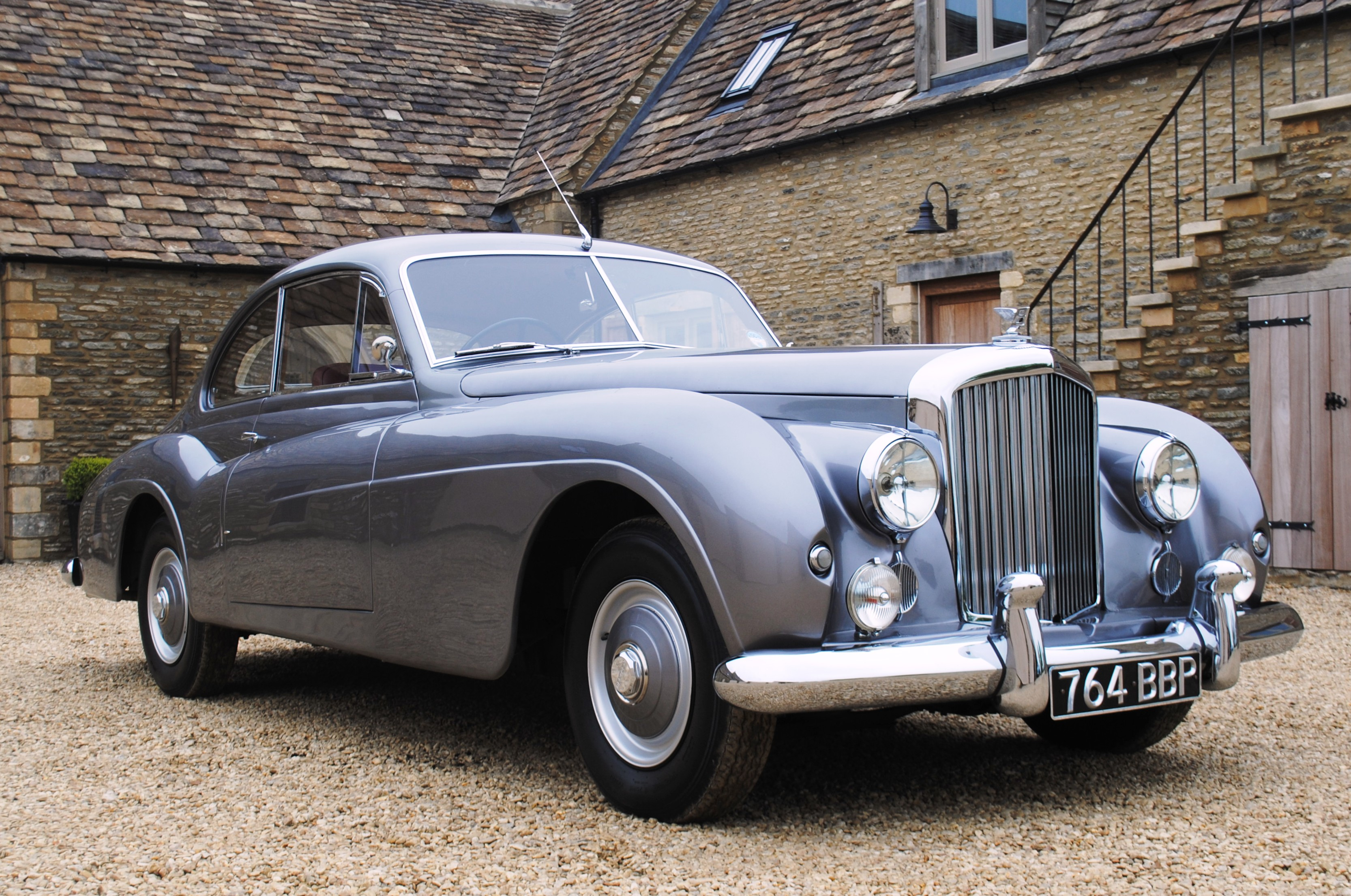 Bentley R Type Continental #17
