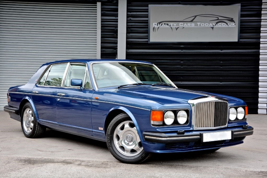 Bentley Turbo #19