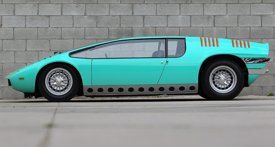 Bizzarrini Manta #20