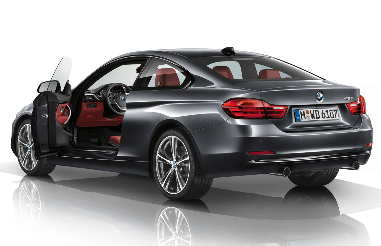 bmw 4 series photos informations articles. Black Bedroom Furniture Sets. Home Design Ideas