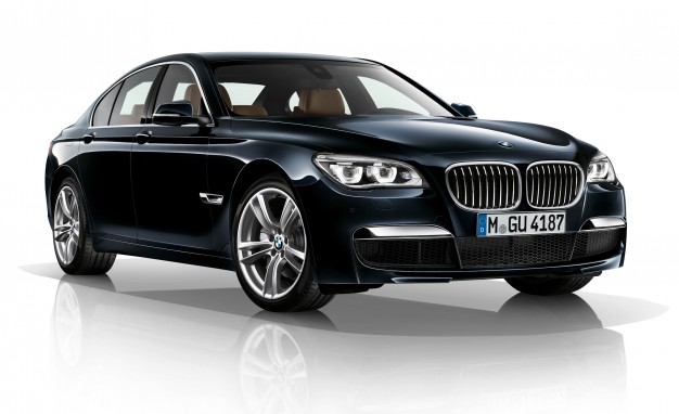 Great Bmw 7 Series #11