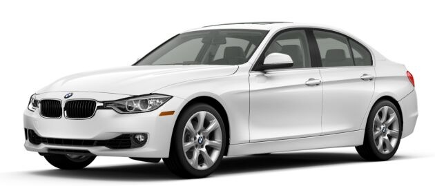 BMW ActiveHybrid 3 #22