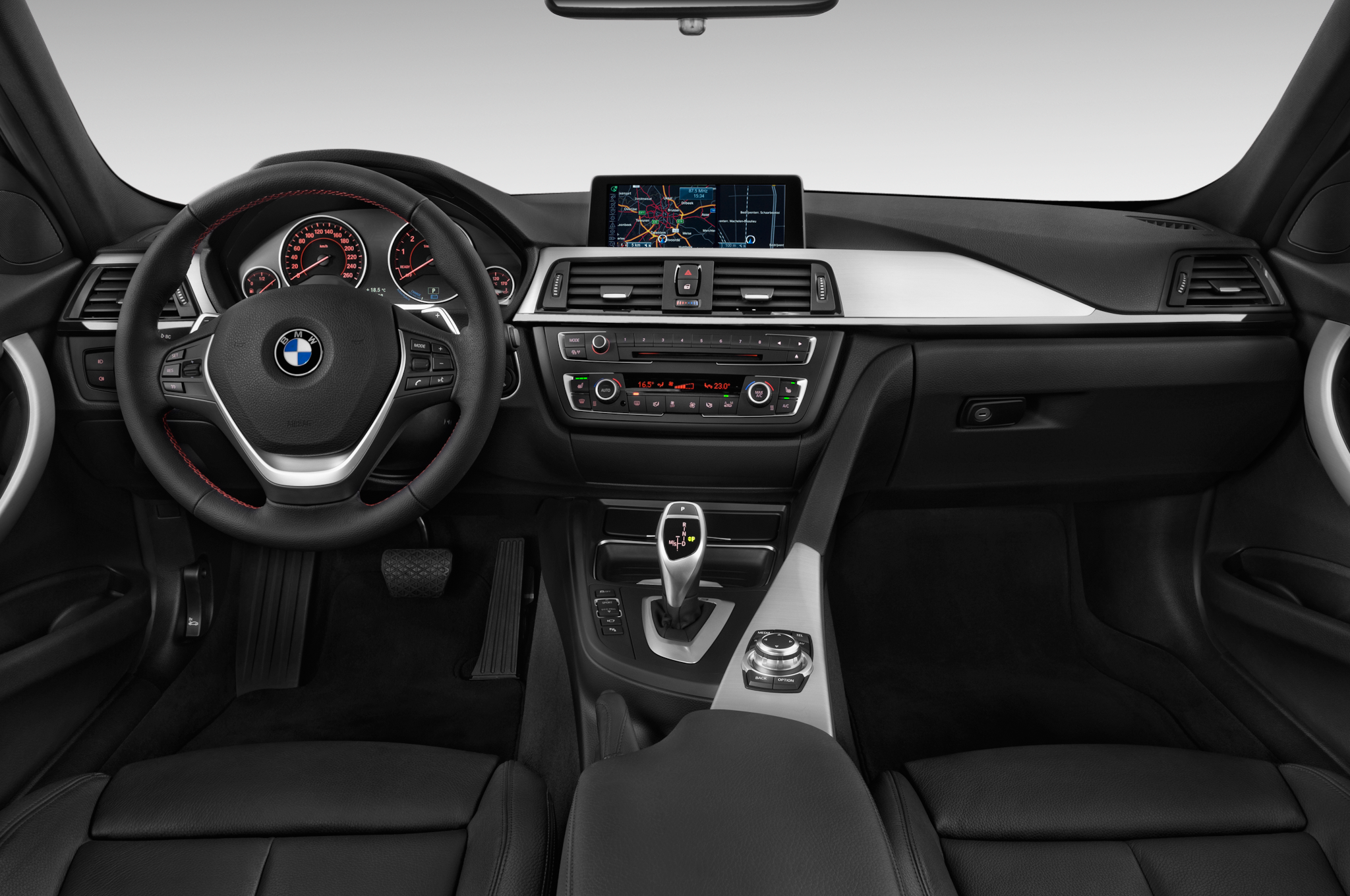 BMW ActiveHybrid 3 #23