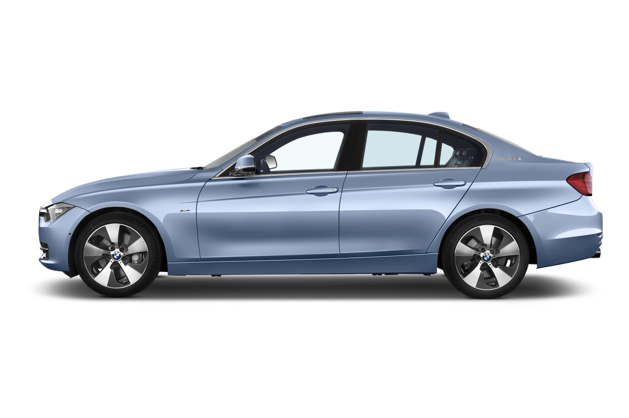 BMW ActiveHybrid 3 #17