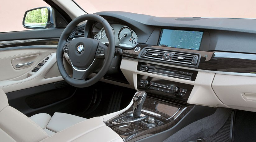 Bmw Activehybrid 5 #2