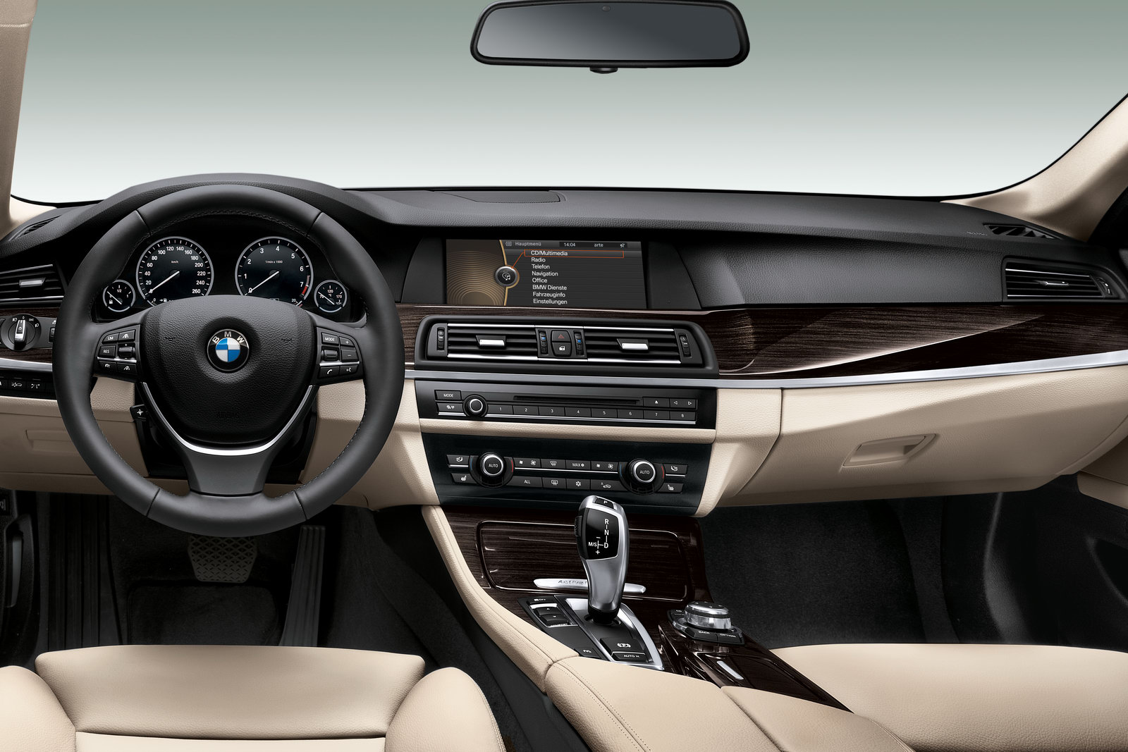 Bmw Activehybrid 5 #6