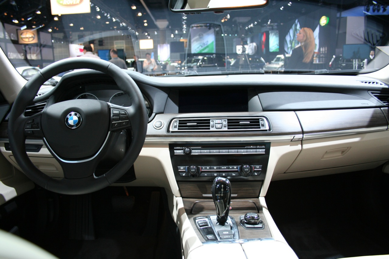 Bmw Activehybrid 7 #13