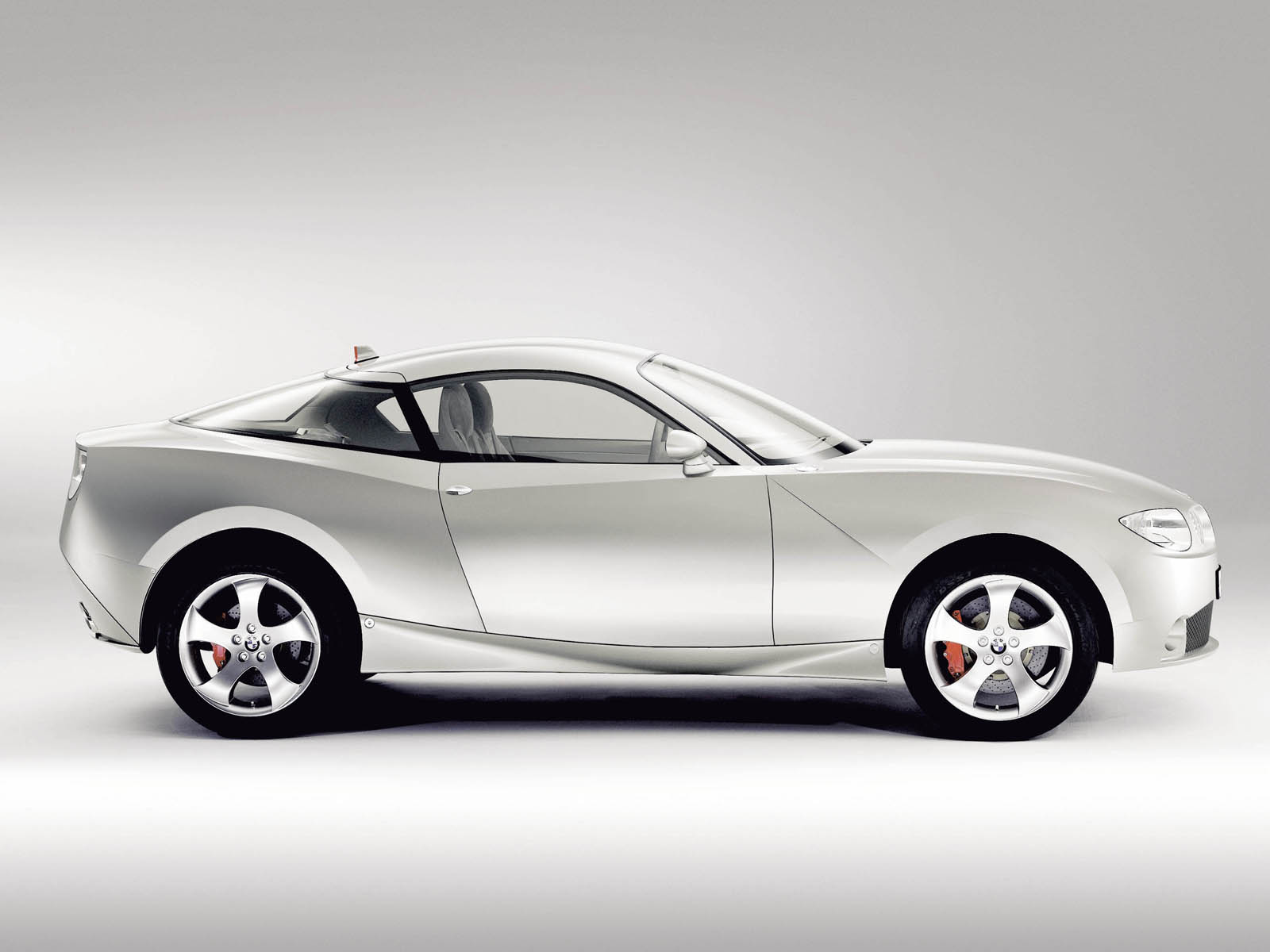 BMW X Coupe #19