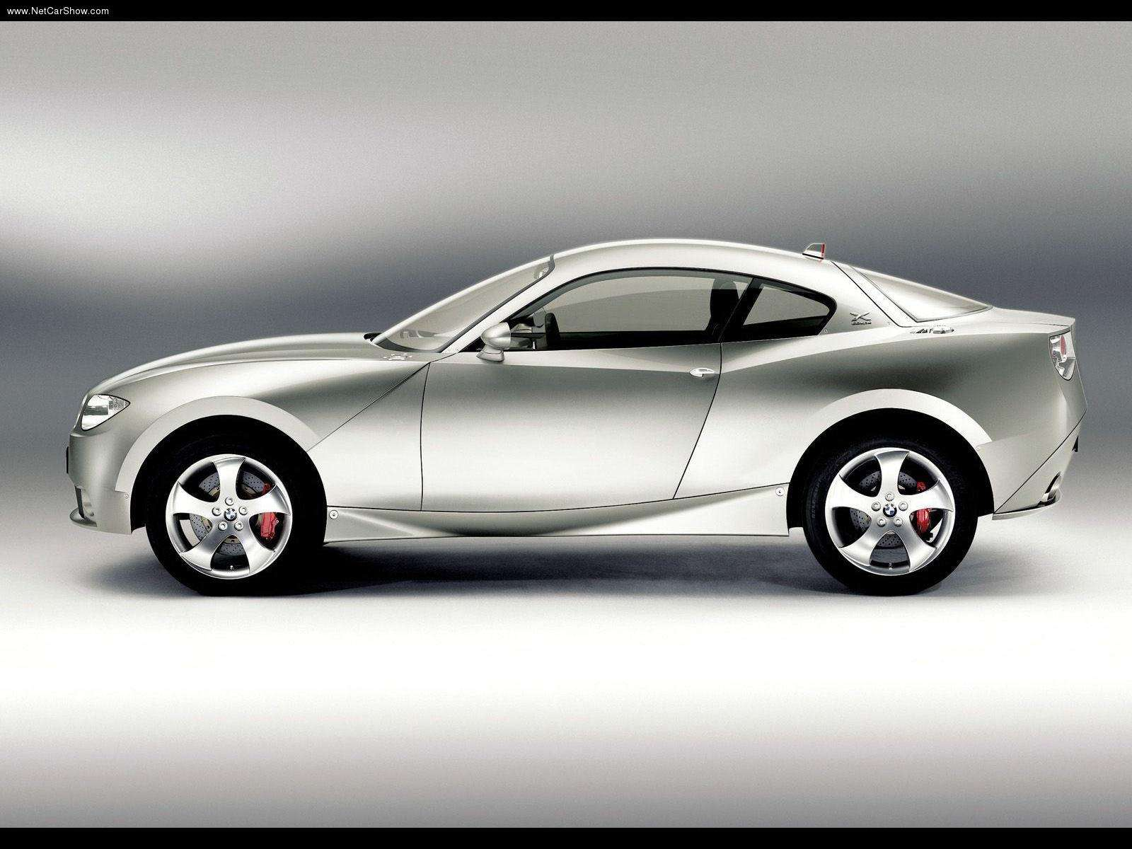 BMW X Coupe #16