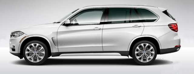 Bmw X7 Photos Informations Articles Bestcarmag Com
