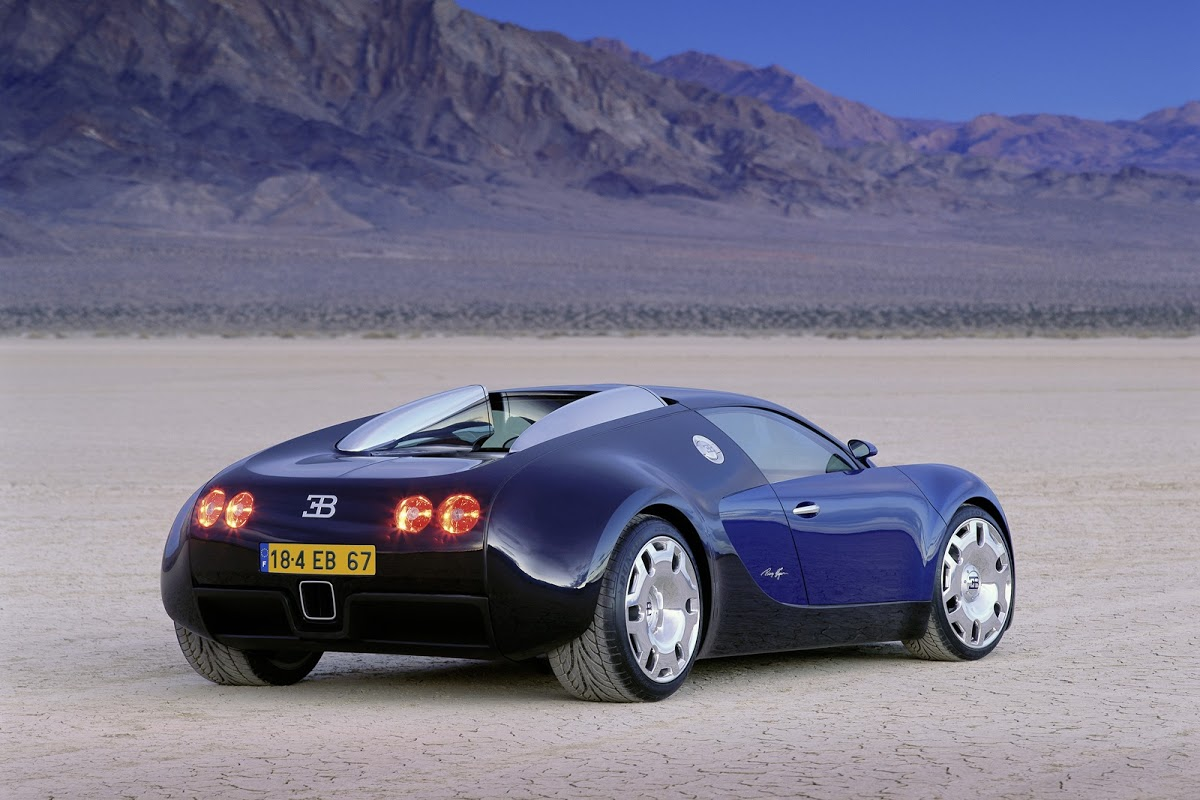 Bugatti Eb 18 4 Veyron Photos Rmations Articles HD Wallpapers Download free images and photos [musssic.tk]