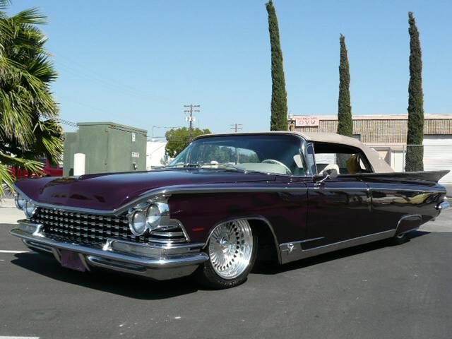 Buick Electra #22
