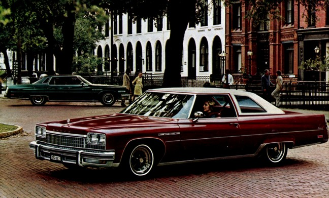 Buick Electra #21