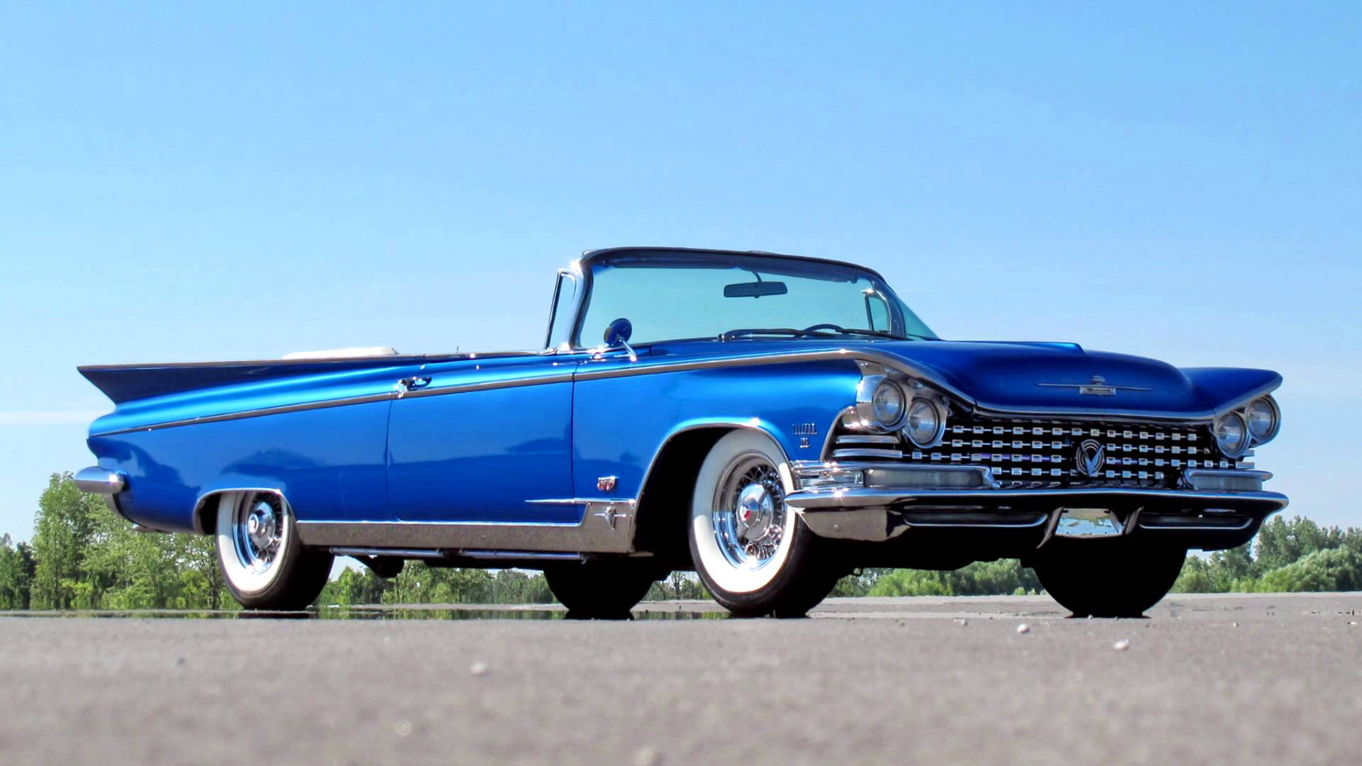 Buick Electra #23