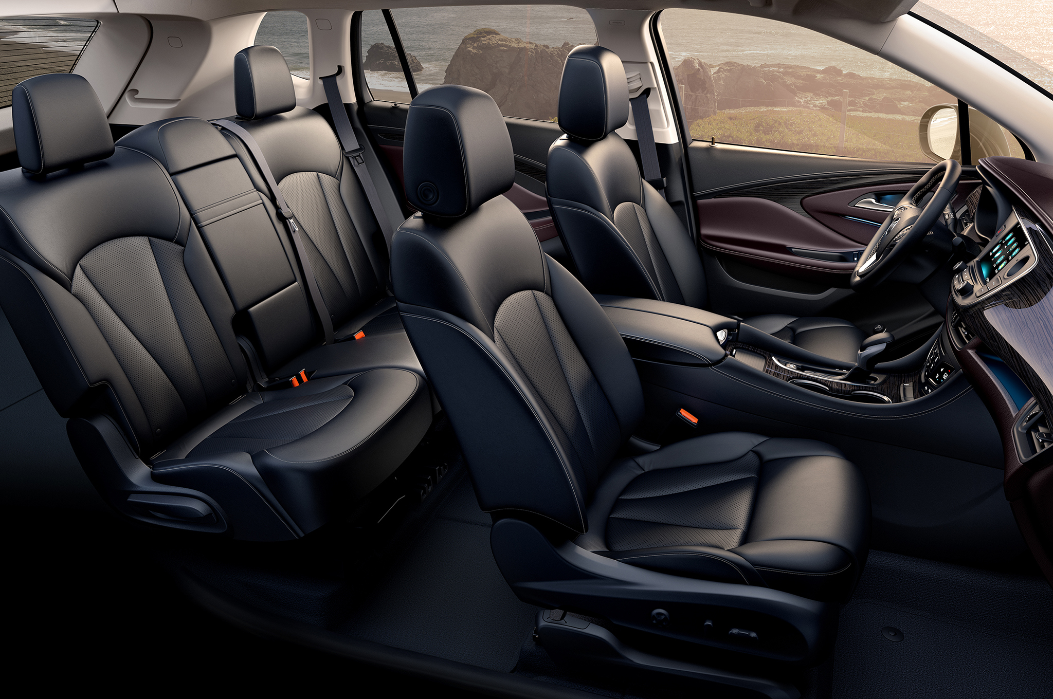 Buick Envision #27