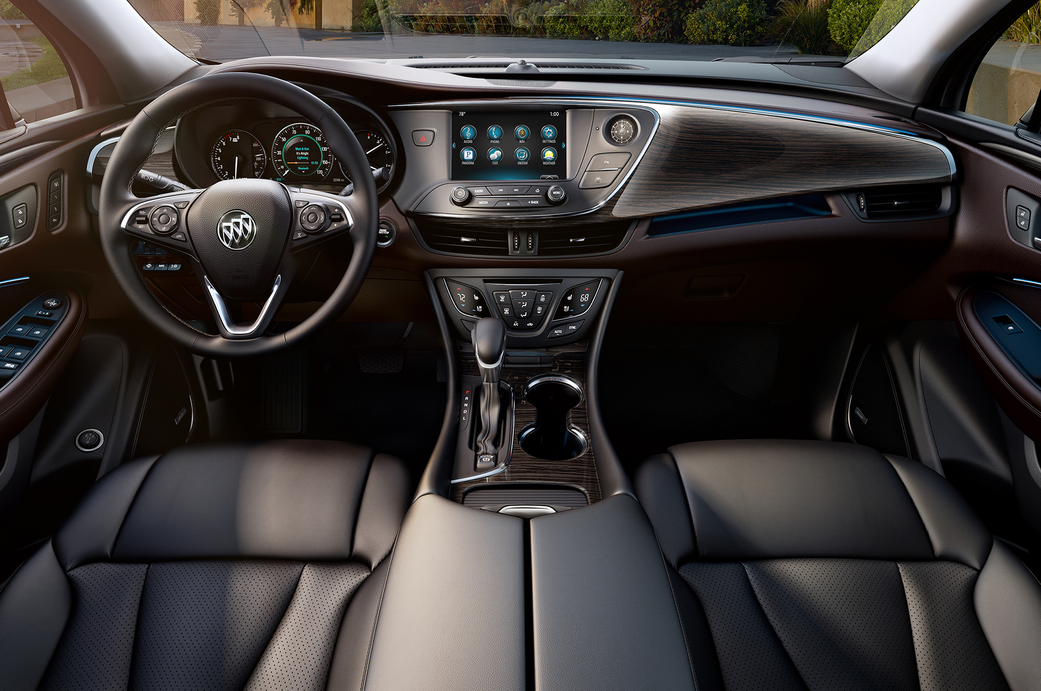 Buick Envision #25