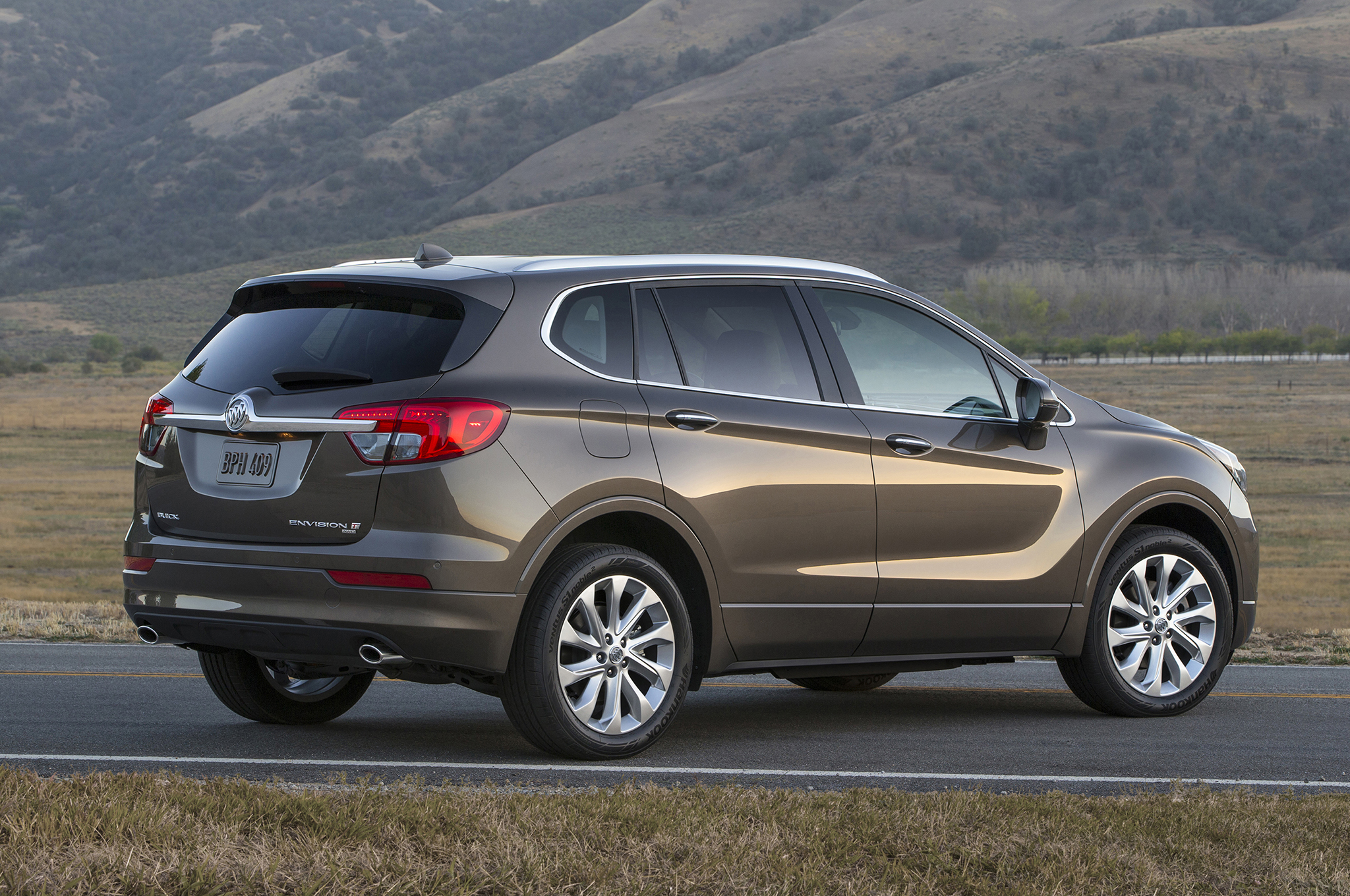 Buick Envision #23