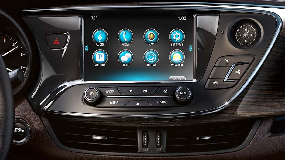 Buick Envision #22